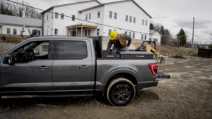 Weather Guard® Truck Box