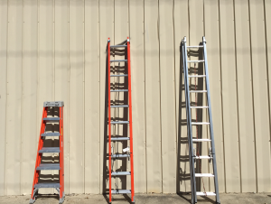 Alabama Ladder | Southeast Ladder, Van and Truck Equipment