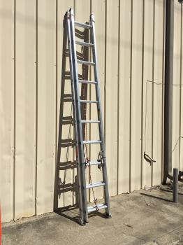 Aluminum Ladder | Alabama Ladder
