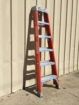 Louisville Ladder | Alabama Ladder