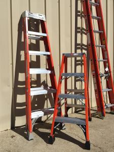 Louisville Ladders in Birmingham | Alabama Ladder