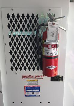 Saftey Equipment | Alabama Ladder