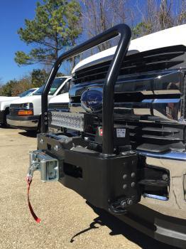Truck Equipment | Alabama Ladder